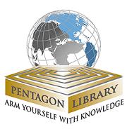 Pentagon Library Logo